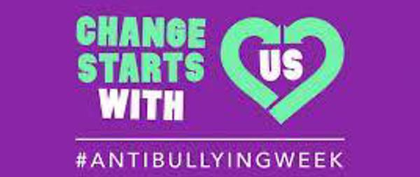 Anti Bullying Week at Salto
